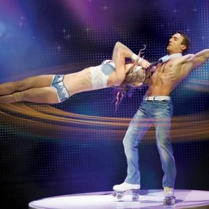 V – The Ultimate Variety Show at Planet Hollywood Resort and Casino
