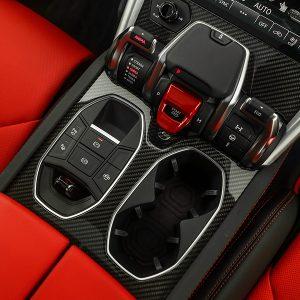 Lamborghini Urus Matte Black 2021