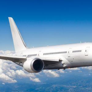 Boeing 787-8 BBJ