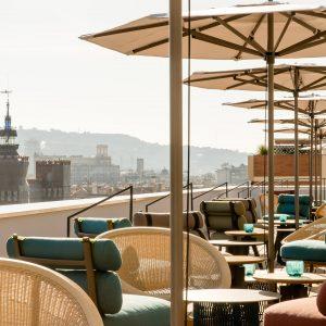 Motel One Barcelona-Ciutadella