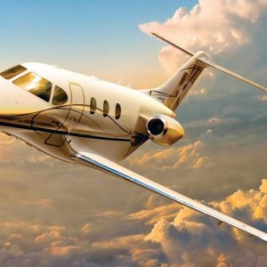 Hawker Beechcraft Premier-IA