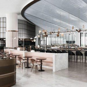 Loft at Dubai Opera: