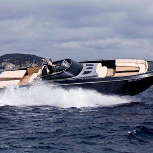 Yate Continental 50