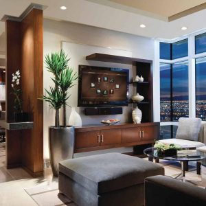 Sky Suites Two Bedroom Penthouse