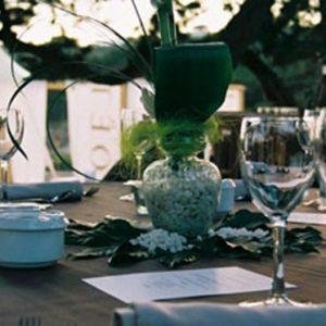 Beach restaurants – South coast
