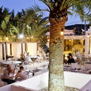 Central & North inland Ibiza