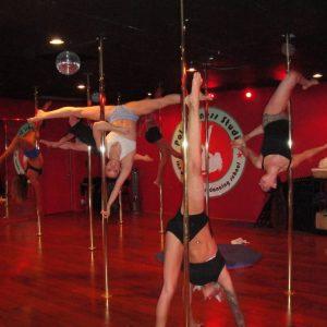 Pole Fitness Studio