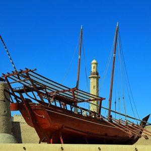 Discover UAE history at Dubai Museum