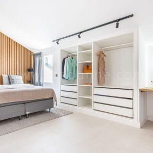Refurbished Top Floor Penthouse in Nueva Andalucia