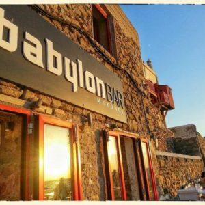 Babylon Mykonos